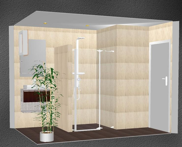 Amenagement salle de bain 3d for Amenagement salle de bain 3d